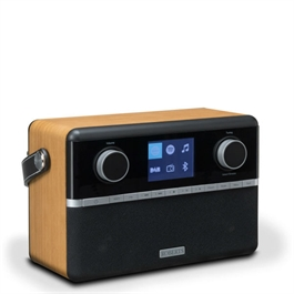 ROBERTS RADIO STREAM 94i - INTERNET / DAB+/BLUETOOTH